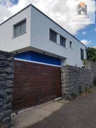 Achat Villa La Possession (97419) - REUNION