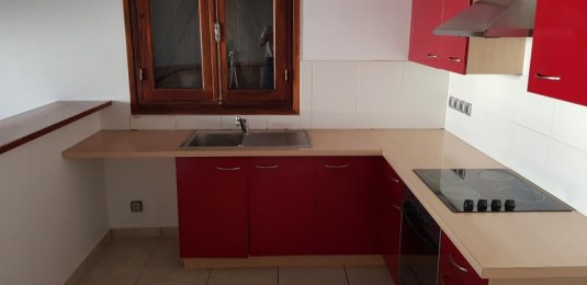 Achat Appartement Basse Terre (97100) - GUADELOUPE