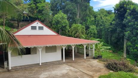 Achat Villa Les Abymes (97139) - GUADELOUPE