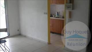 achat appartement à saint-denis (97400)