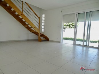 Location Maison Saint-Pierre (97410) - REUNION